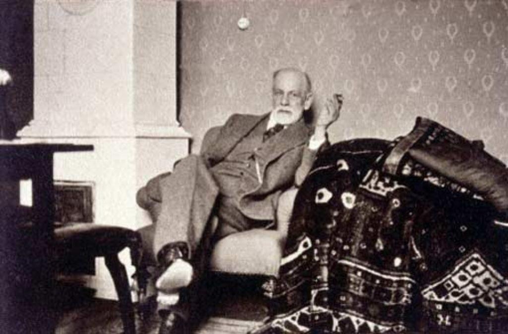 Sigmund Freud Die Entzauberung Der Psychoanalyse Wissen