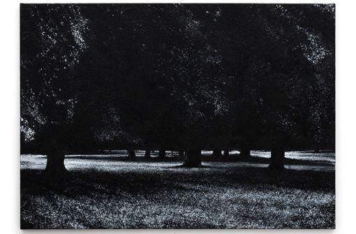 Jochen Hein bis 4.11. in der Galerie Thomas Fuchs