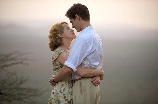 Romanze: Solange ich atme