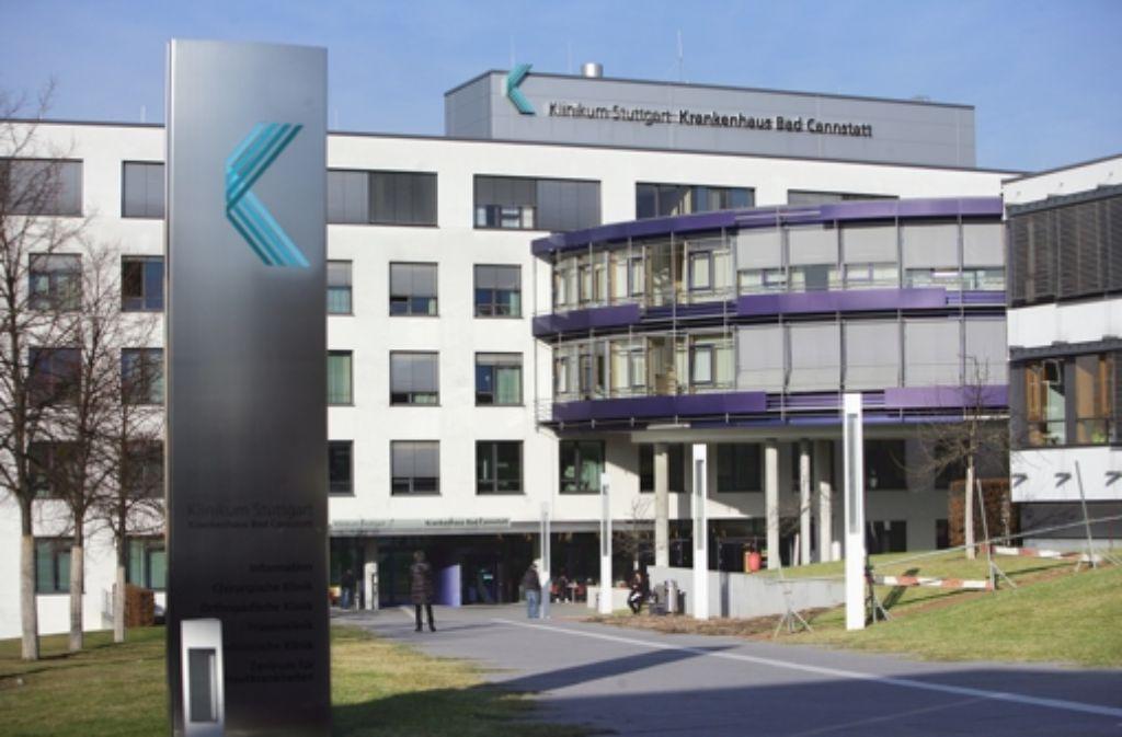 gro projekt in stuttgart klinikum wird 94 4 millionen euro teurer stuttgart stuttgarter zeitung. Black Bedroom Furniture Sets. Home Design Ideas