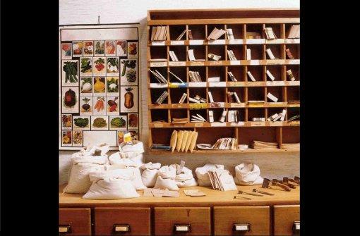 Samenhandelsmuseum Gönningen