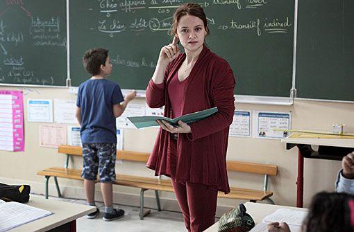 Drama: Die Grundschullehrerin