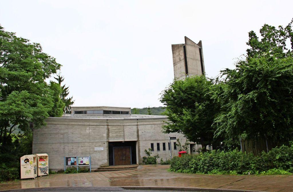Laihle in Stuttgart-Botnang: Katholische Kirche möchte