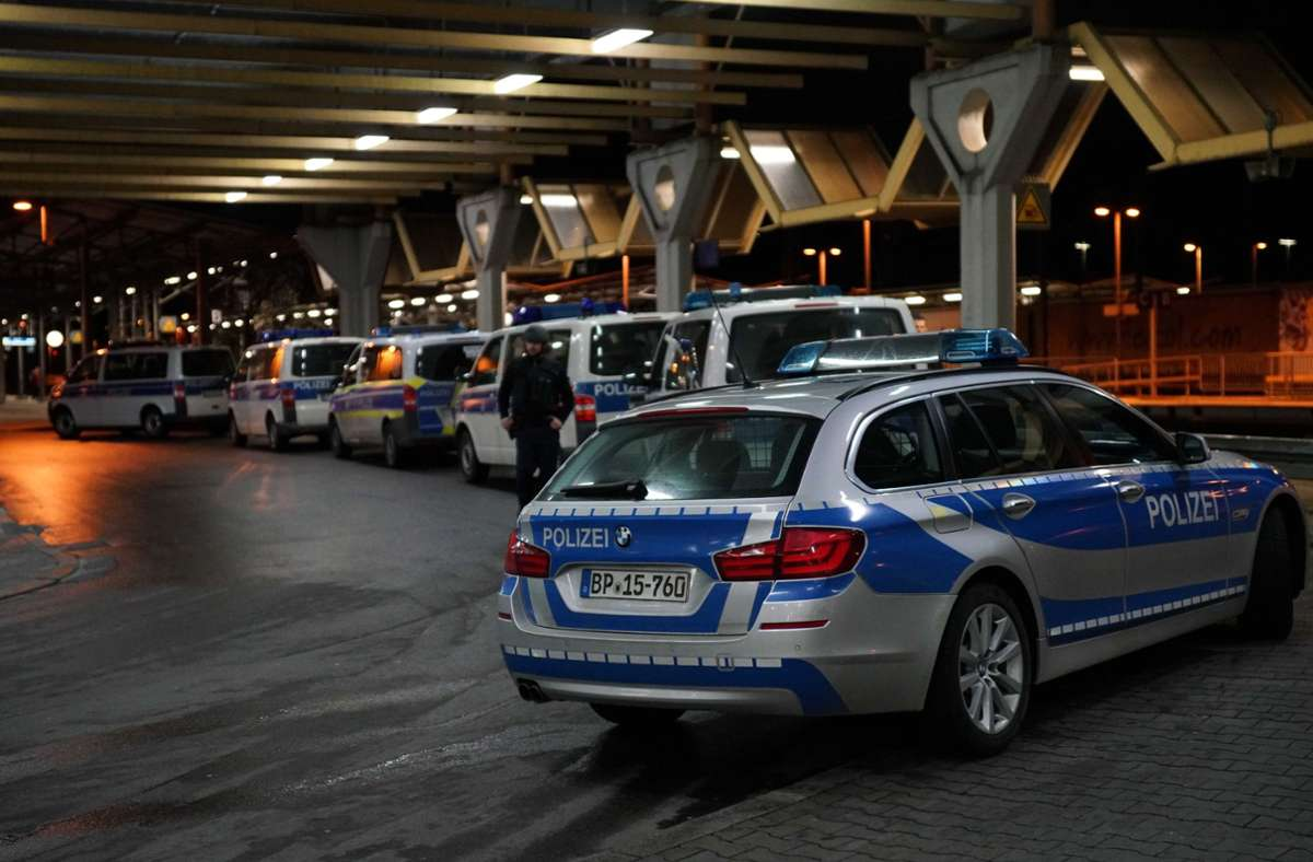 Bandenstreit in Plochingen - Beschuldigter entlastet mitangeklagten Bruder