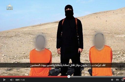 Video soll Ermordung belegen