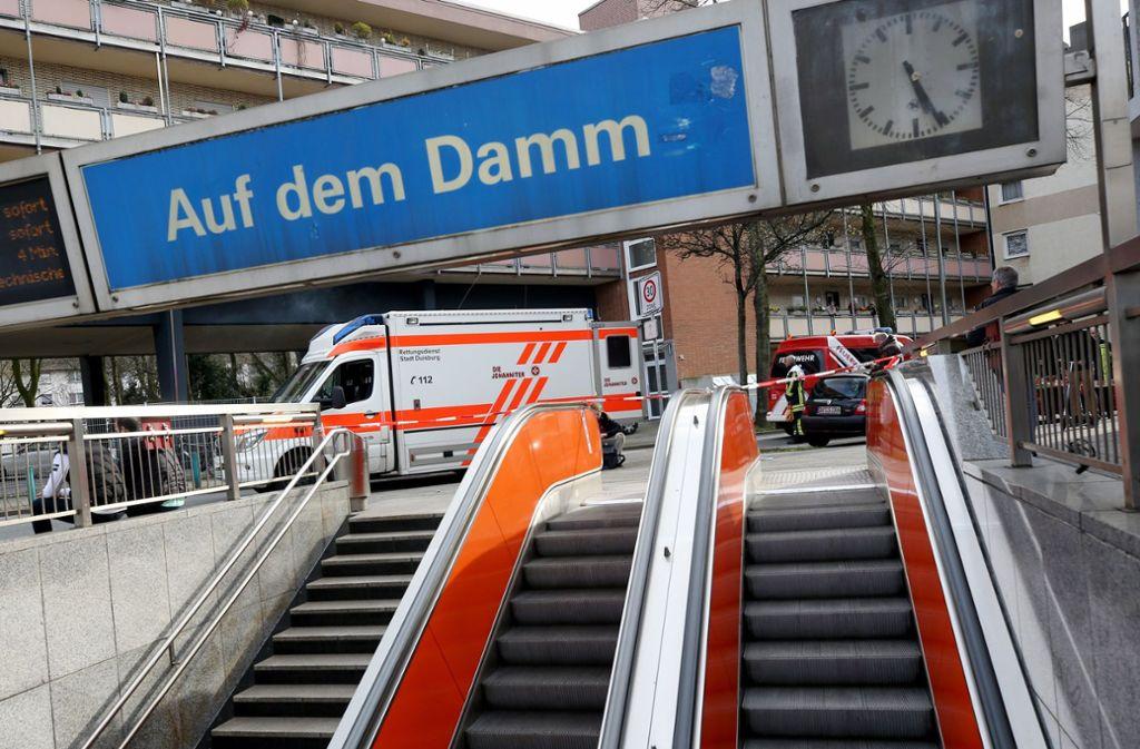 Duisburg bekanntschaften