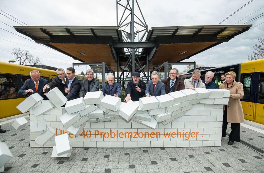 VVS-Tariferhöhung - Stuttgarter Gemeinderat favorisiert VVS-Nullrunde - Stuttgarter Zeitung