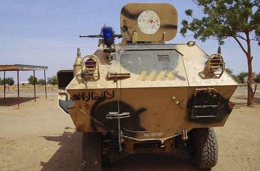 Armee wehrt Boko-Haram-Angriff ab