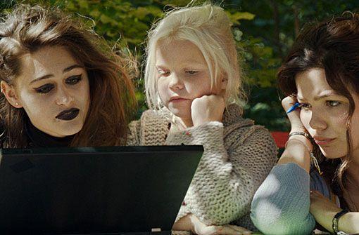 Jugendfilm: Allein unter Schwestern