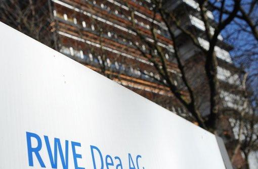 RWE will Dea-Verkauf abschließen