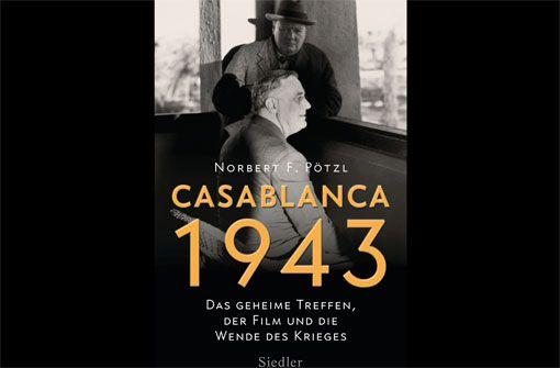 Casablanca 1943 im Alten Rathaus Schöckingen