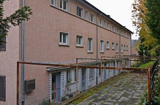 Ein Drittel der Häuser steht  leer