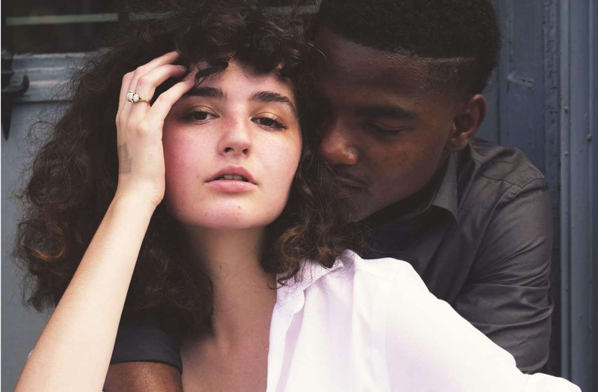 Über Liebe & Sex - cover