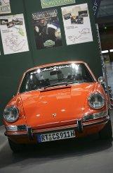 Porsche 911 S. Foto: Steinert
