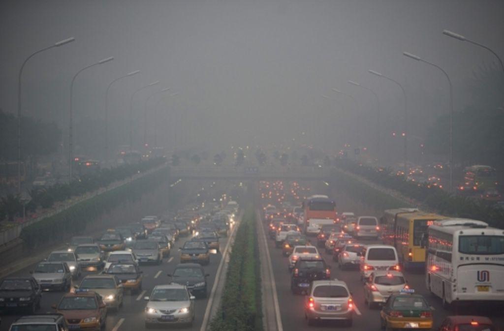 Bildergebnis für luftverschmutzung