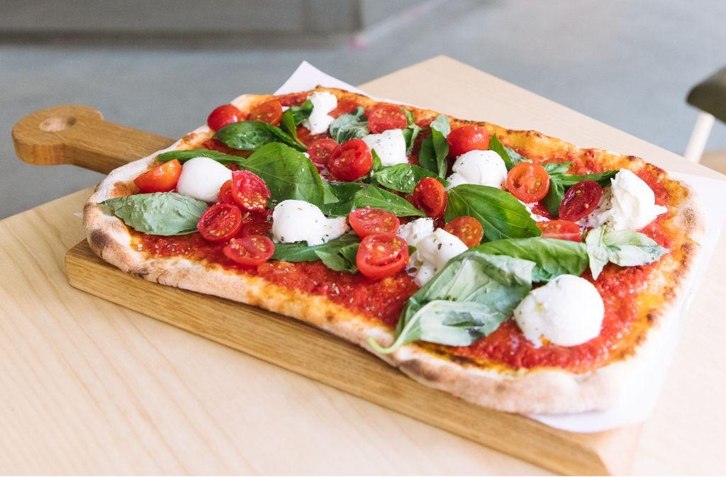 Woche der italienischen Küche in Stuttgart: Einweihung in die Kunst ...