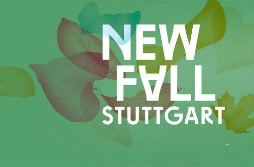 New Fall Festival Stuttgart 2016