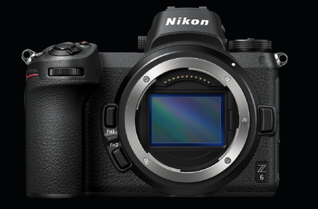 Nikon Z 7 und Z6: Nikons erste spiegellose Vollformatkamera ...