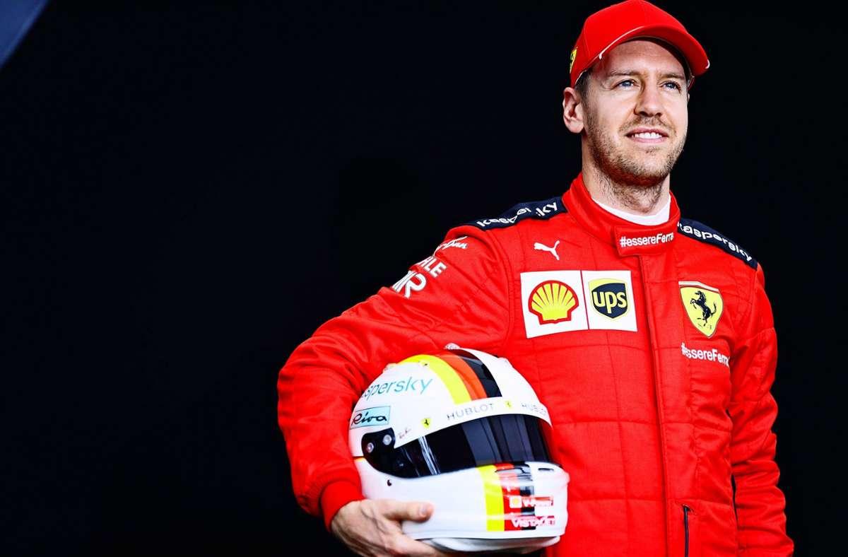 Formel 1 Verkauft