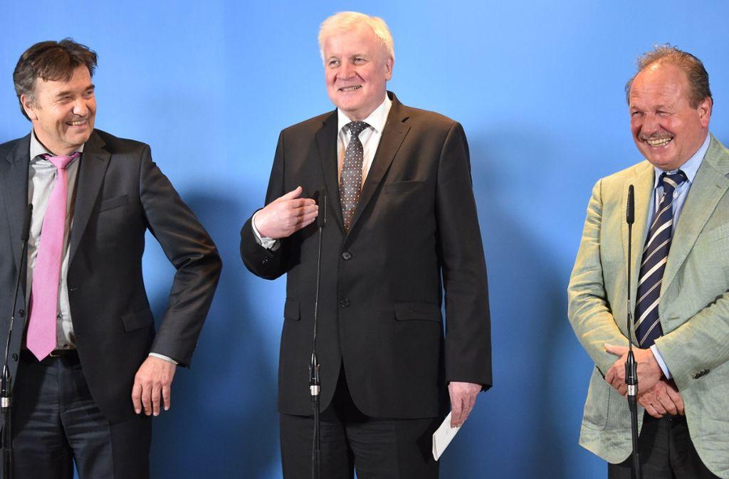 Potsdam: Tarifabschluss für Staatsdiener wird für heute erwartet