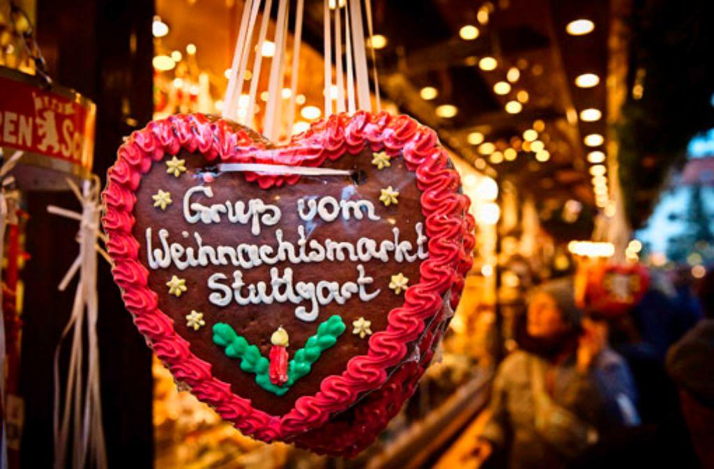 Stuttgart Weihnachtsmarkt.Bilanz Vom Stuttgarter Weihnachtsmarkt 5000 Busse Bringen