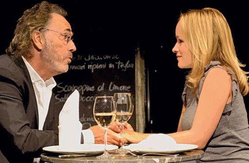 Komödie im Marquardt: Sei lieb zu meiner Frau