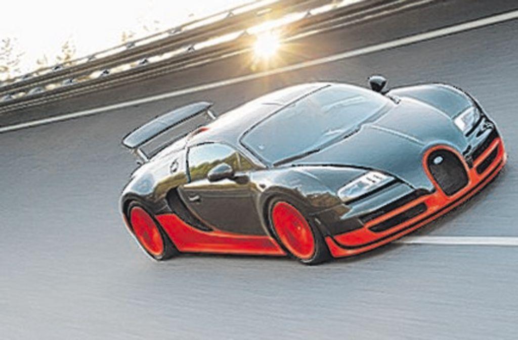 Rückblick: Auto-Jahr 2010 : Top oder Flop? - Auto & Motor ...