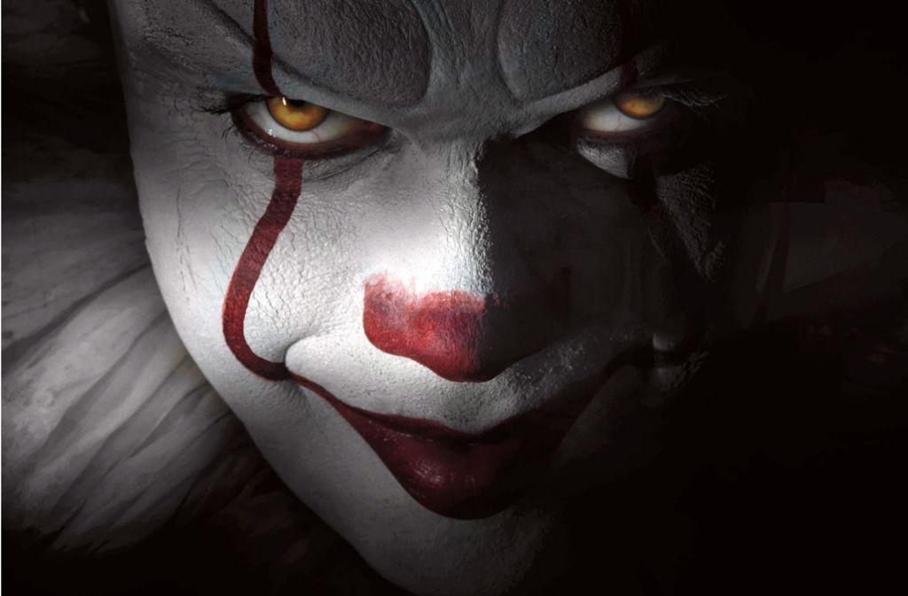 Irrer Halloween Trend Aus Den Usa Horror Clowns Greifen An
