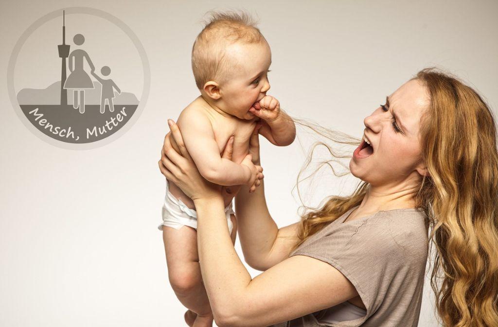 Dating einer Frau mit mehreren Baby-Väter