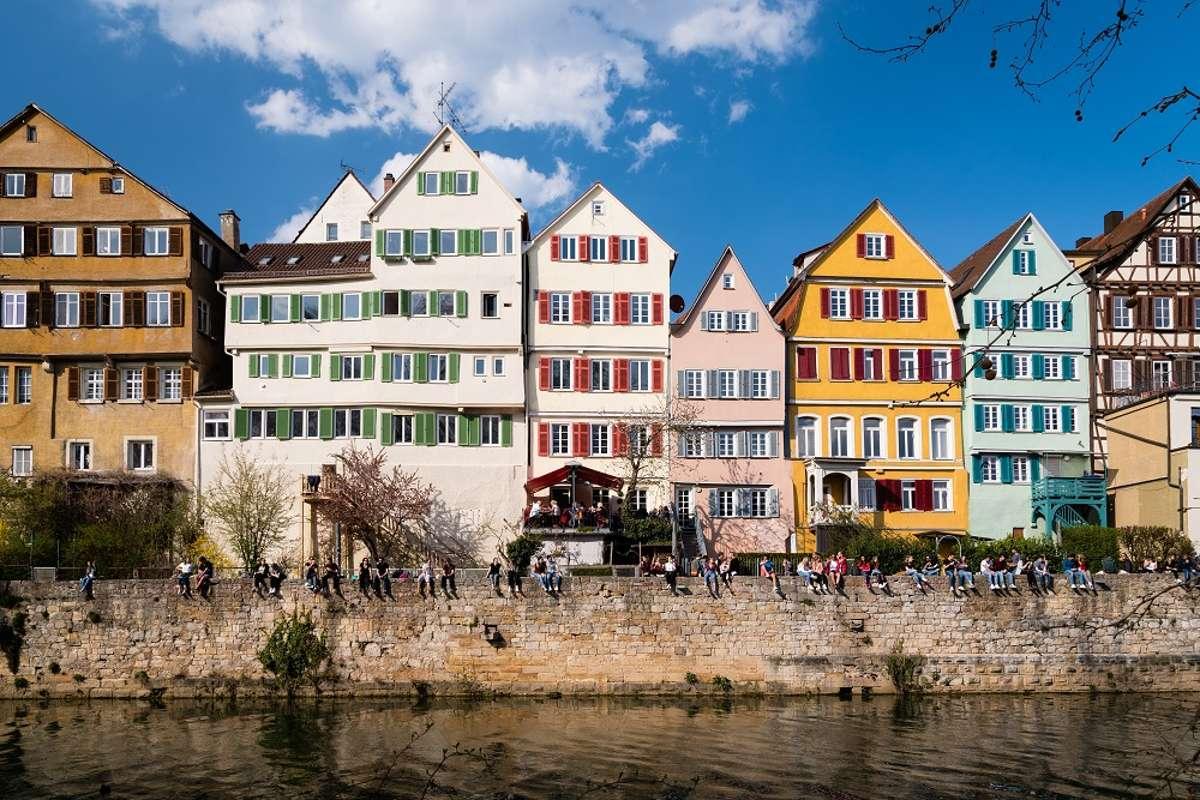 Dirne Tübingen