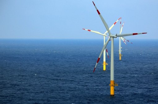 Streit um Energiewende beigelegt