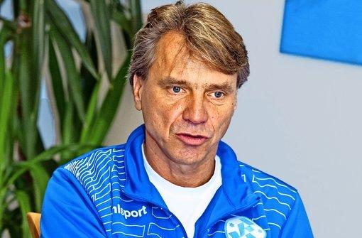 Kickers gegen Holstein Kiel im Liveticker