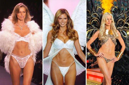 Die schönsten Engel aller Zeiten