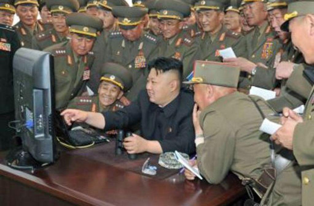 Internet Nordkorea