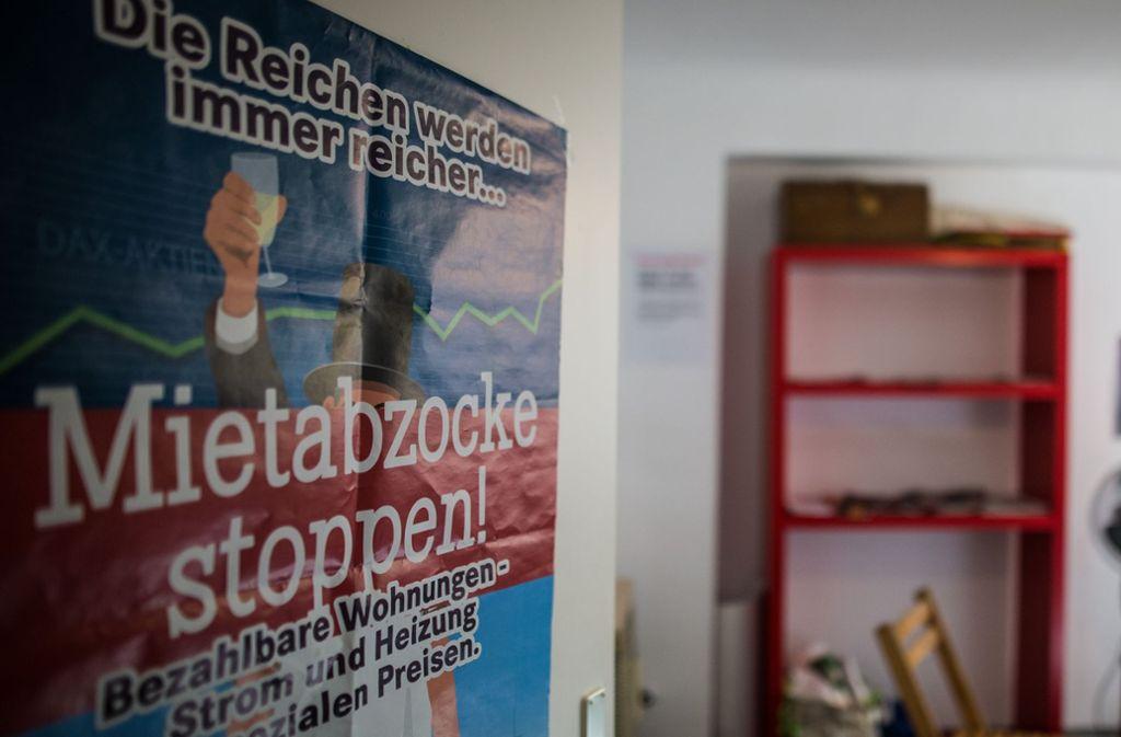 Uberhohte Mieten In Stuttgart Mieterverein Pruft Kostenlos Vertrage