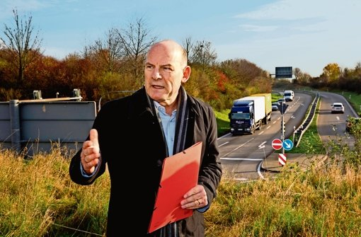 Verkehrsminister strebt in den Landtag