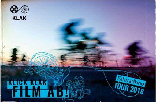 Ludwigsburg: NaturVision Filmfestival - Fahrradkino