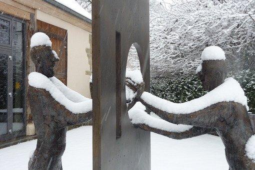 Stuttgart - ein Wintermärchen