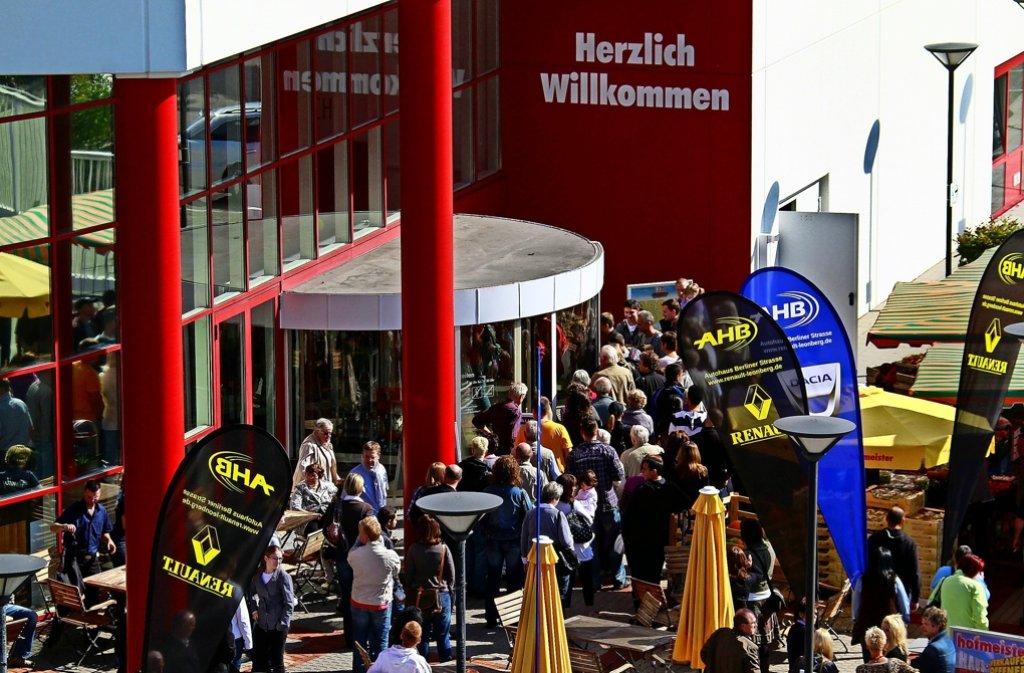 Leonberg Hofmeister Schließt Filiale Zum Jahresende Landkreis