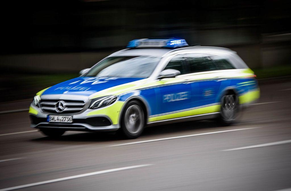Asylheim in Remshalden - Mit Messer im Gesicht verletzt - Stuttgarter Zeitung