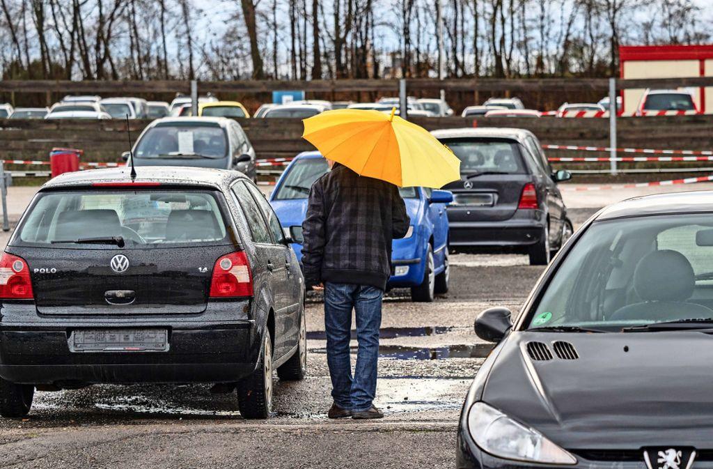 Diesel Fahrverbot In Stuttgart Frust Bei Autohändlern In Der Region