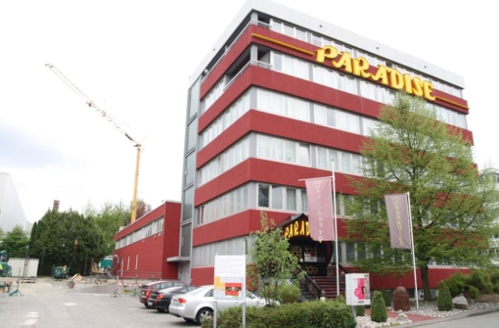 Paradies Stuttgart