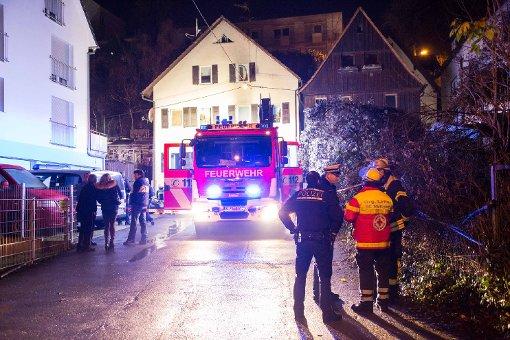 Verletzter und 250.000 Euro Schaden