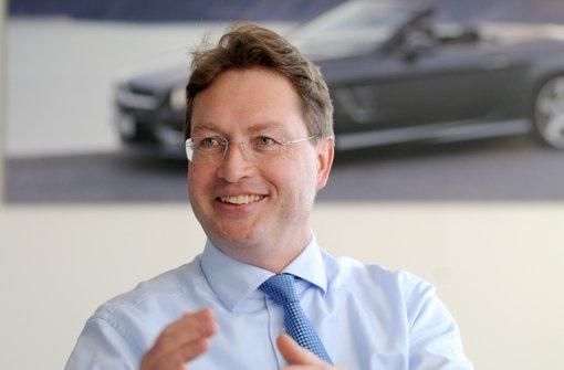 Großes Interesse an Mercedes-Häusern
