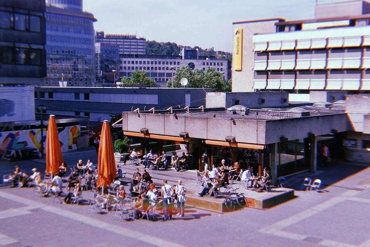 Nostalgie im Kessel: Was Stuttgarter vermissen