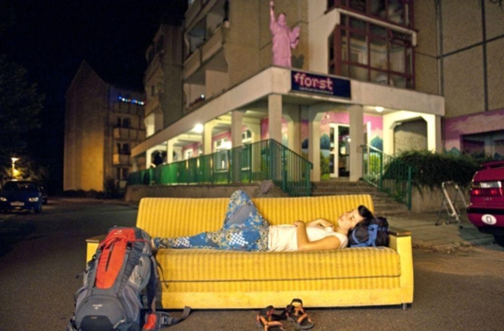 studentische wohnungssuche dem gl ck auf die spr nge helfen stuttgart stuttgarter zeitung. Black Bedroom Furniture Sets. Home Design Ideas