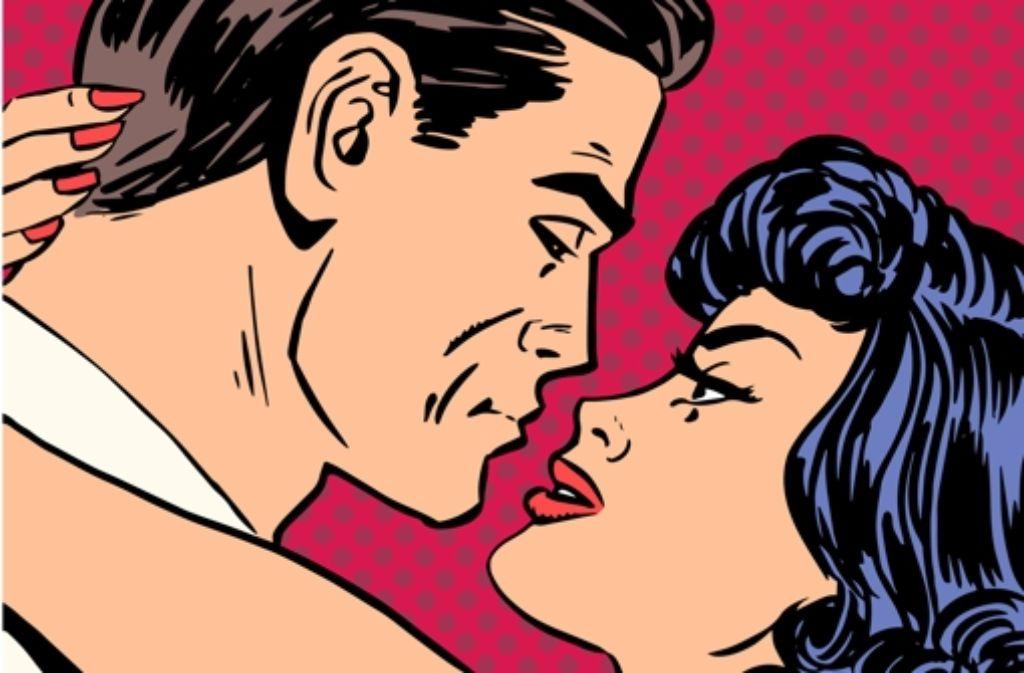 Dating und Paarungspsychologie