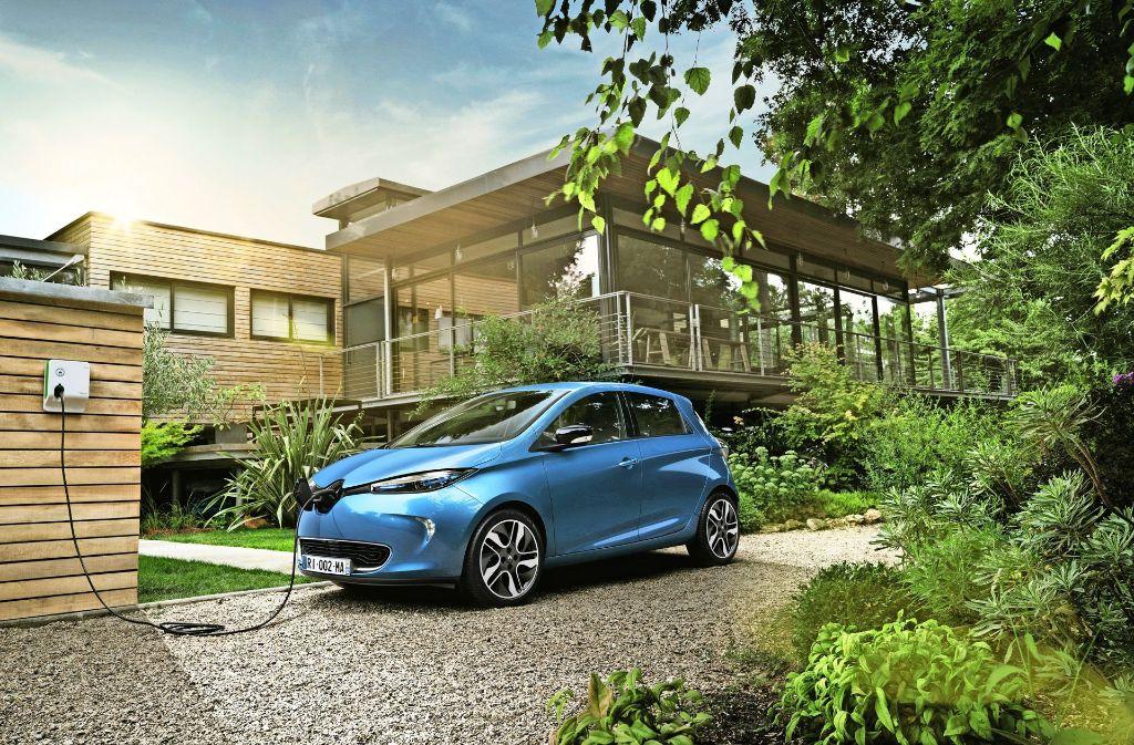 """elektromobilität: """"die anschubhilfe für e-autos wirkt"""" - wirtschaft"""