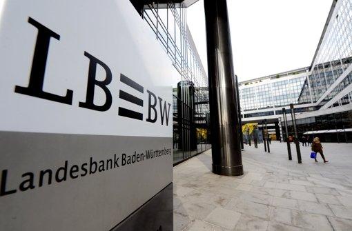 Das Verwaltungsgericht hat den Weg frei gemacht für die Umwandlung der städtischen stillen Einlagen bei der LBBW in Geschäftsanteile. Foto: dpa