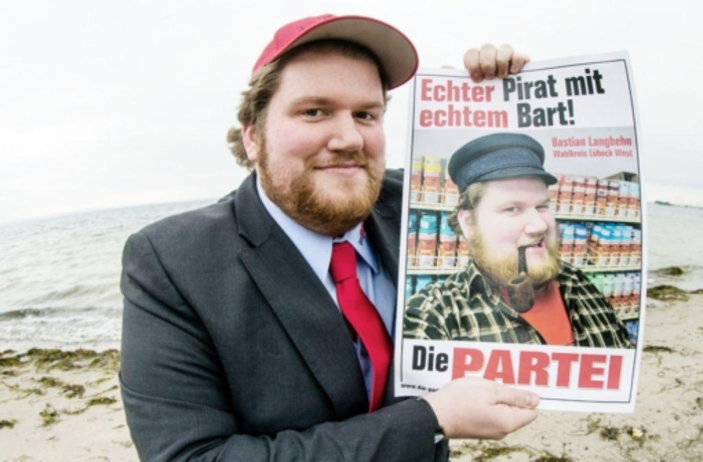Interview mit Bastian Langbehn: Der Fluch des Erfolgs - Panorama ...